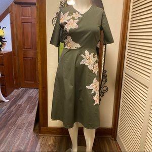 New eShatki Stargazer Lilly Dress - 14
